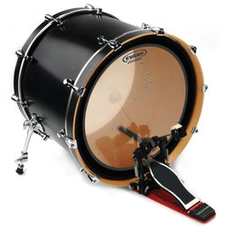 Evans EMAD Calftone Drumhead - 16