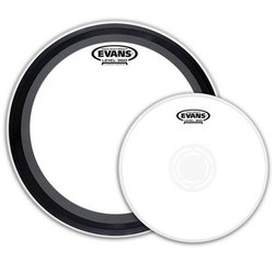 Evans EMAD Heavyweight Knockout Pack Snare Head - 14/22