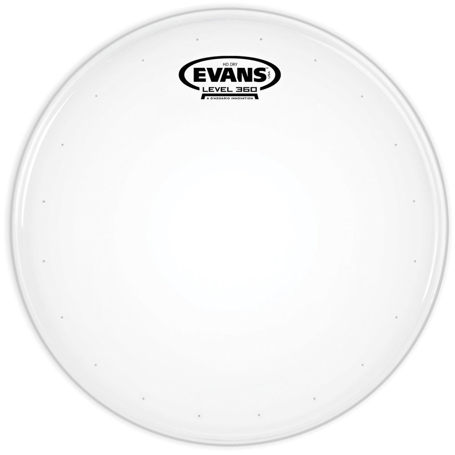 View larger image of Evans Genera HD Dry Snare Batter - 14