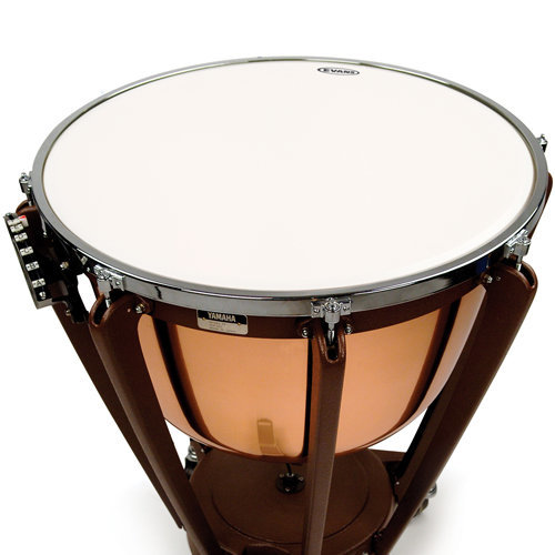 """View larger image of Evans Orchestral Series Timpani Head - 32"""""""