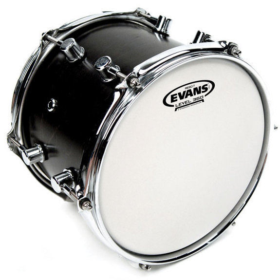 View larger image of Evans Reso 7 Tom Drum Head - 12