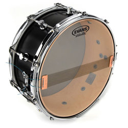Evans S13H30 Clear 300 Snare Side Drum Head - 13