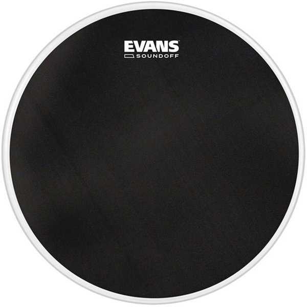 View larger image of Evans Soundoff Tom Batter Drumhead - 16