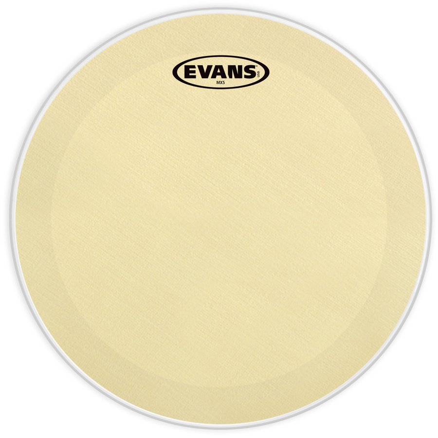 View larger image of Evans SS13MX5 13 MX5 Snare Drum Head