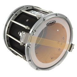 Evans SS14MS3C 14 MS3 Polyester Snare