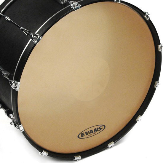 View larger image of Evans Strata 1000 Concert Bass Drumhead - 28