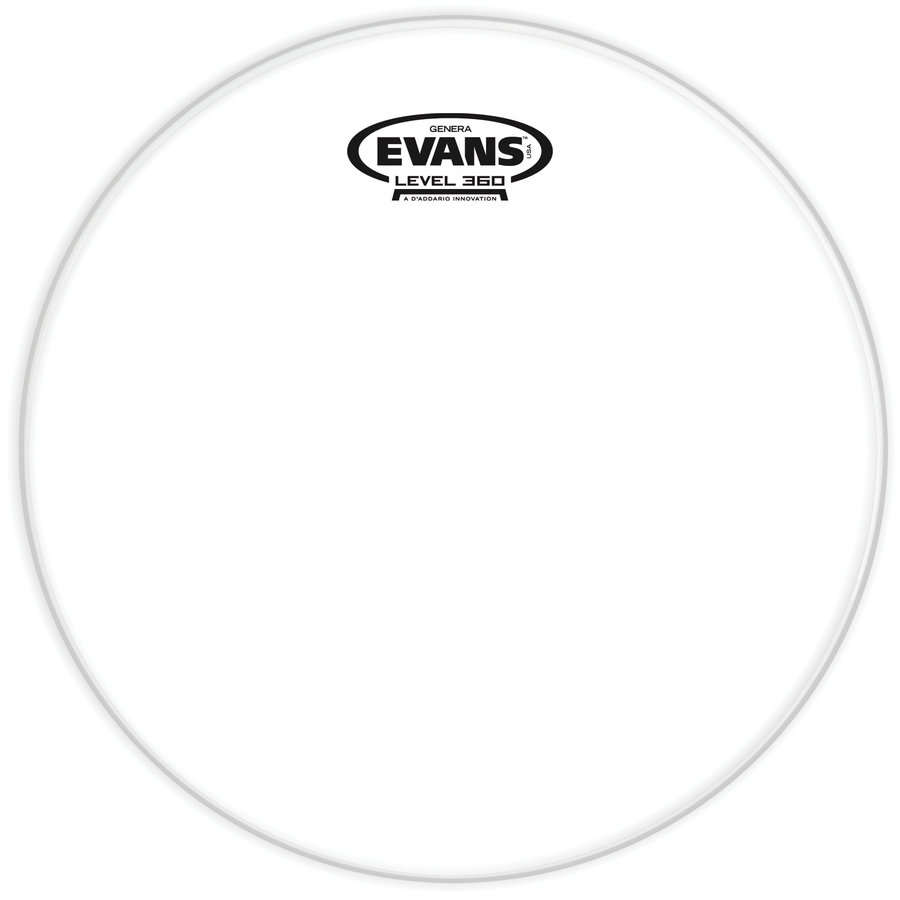 View larger image of Evans TT14GR 14 Genera Resonant Tom