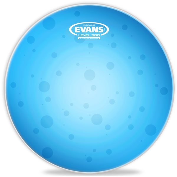 View larger image of Evans TT16HB  Hydraulic Blue Tom Head - 16