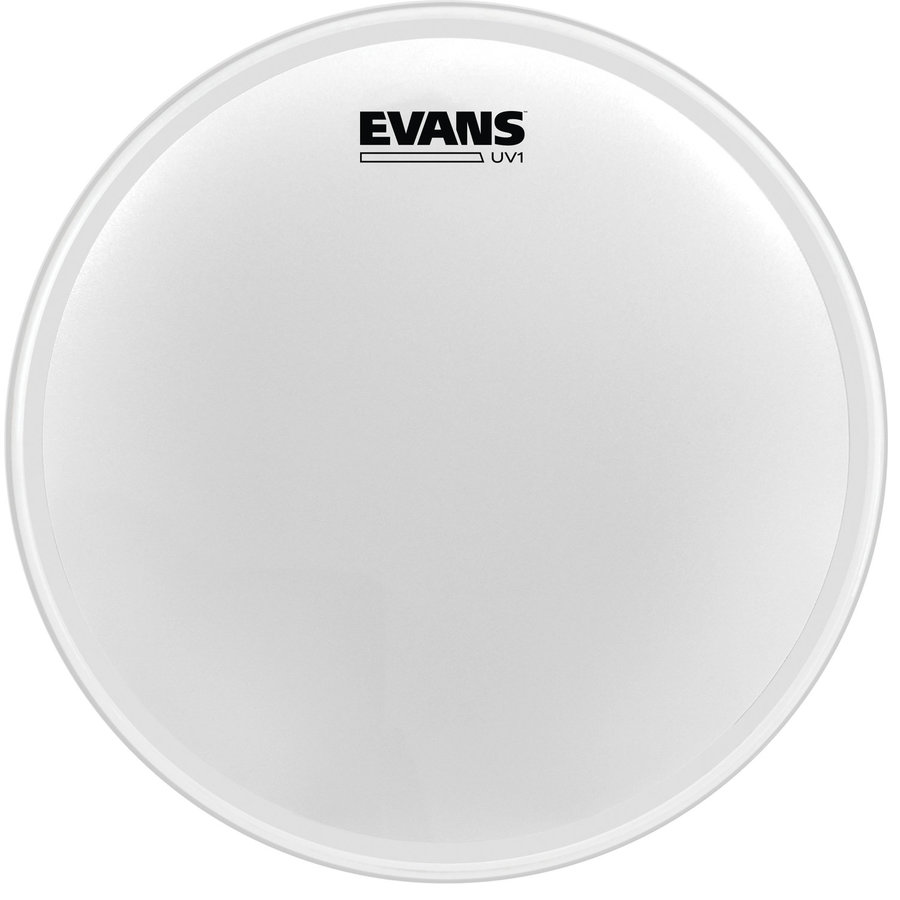 View larger image of Evans UV1 Coated Batter Drumhead - 22