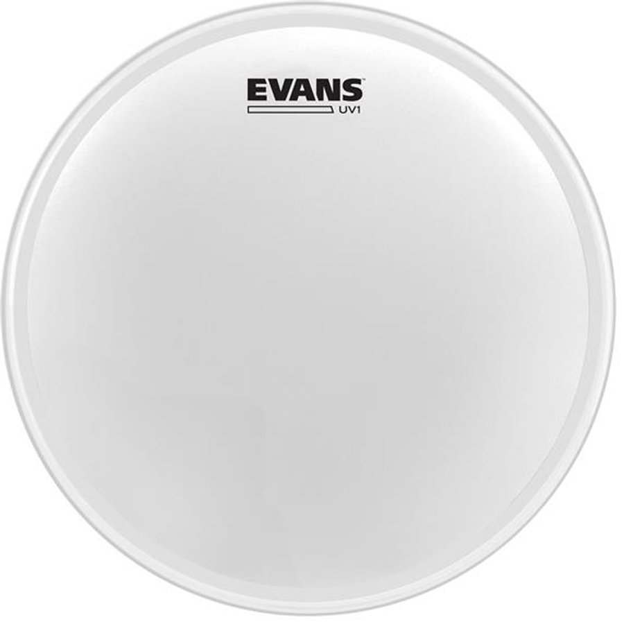 View larger image of Evans UV1 Coated Drumhead - 18