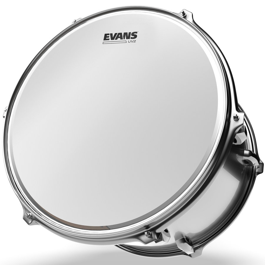 """View larger image of Evans UV2 Coated Drumhead - 13"""""""