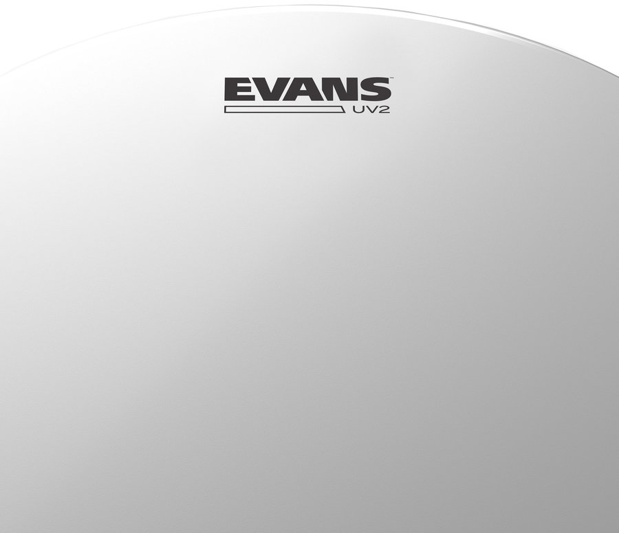"""View larger image of Evans UV2 Coated Drum Head Rock Pack - 10""""/12""""/16"""""""