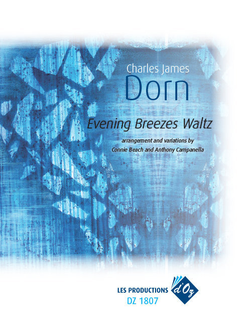 View larger image of Evening Breezes Waltz (Dorn) - Guitar & Flute Duet