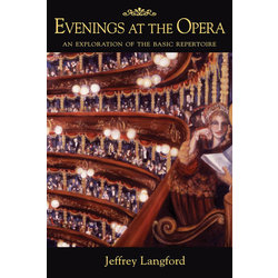 Evenings at the Opera (Softcover)