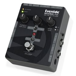 Eventide Mixing Link Preamp