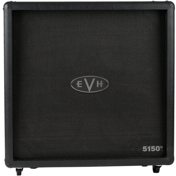 View larger image of EVH 5150III 100S Guitar Amp Cabinet - Stealth Black