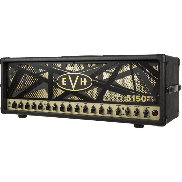 View larger image of EVH 5150III 100S Guitar Amp Head