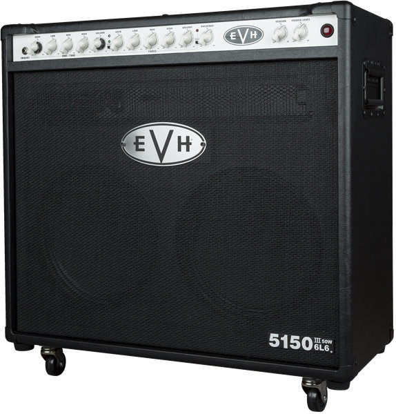 View larger image of EVH 5150III 2x12 50W 6L6 Combo - Black