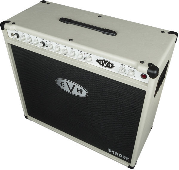 View larger image of EVH 5150III 2x12 50W 6L6 Combo - Ivory