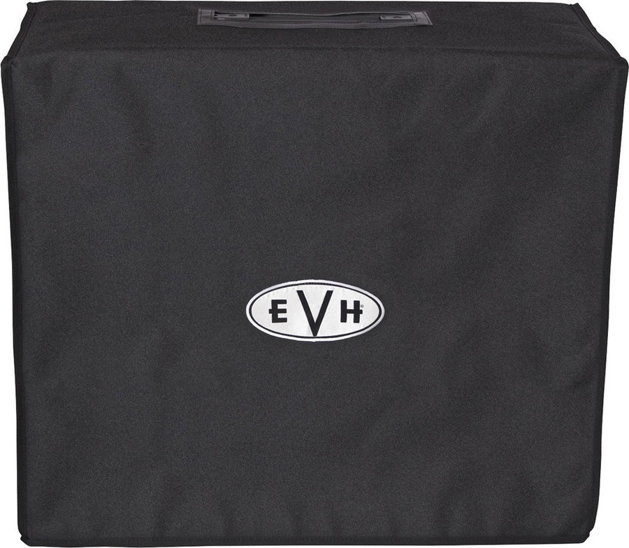 View larger image of EVH 5150III 4x12 Speaker Enclosure Amp Cover