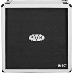EVH 5150III 4x12 Straight Cabinet - Ivory