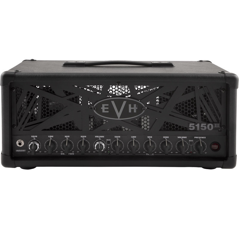 View larger image of EVH 5150III 50S 6LS Guitar Amp Head