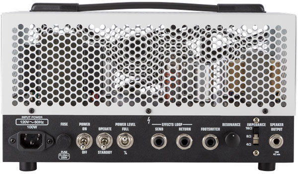 View larger image of EVH 5150III LBXII Guitar Amp Head
