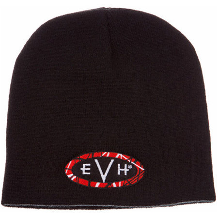 View larger image of EVH Knitted Beanie