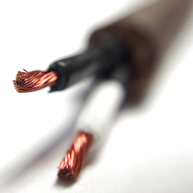 View larger image of Evidence The Forte Guitar/Instrument Cable - Straight 1/4, 10'