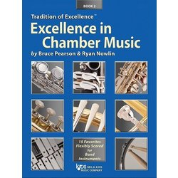 Excellence in Chamber Music 2 - Electric Bass