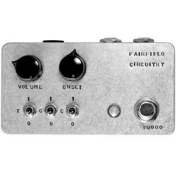 Fairfield Circuitry The Unpleasant Surprise Fuzz Pedal