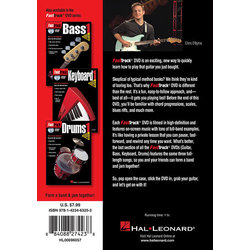 FastTrack Guitar Method 1 (DVD)