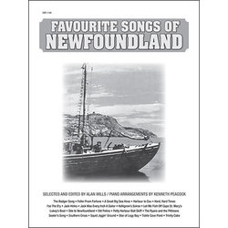 Favourite Songs of Newfoundland