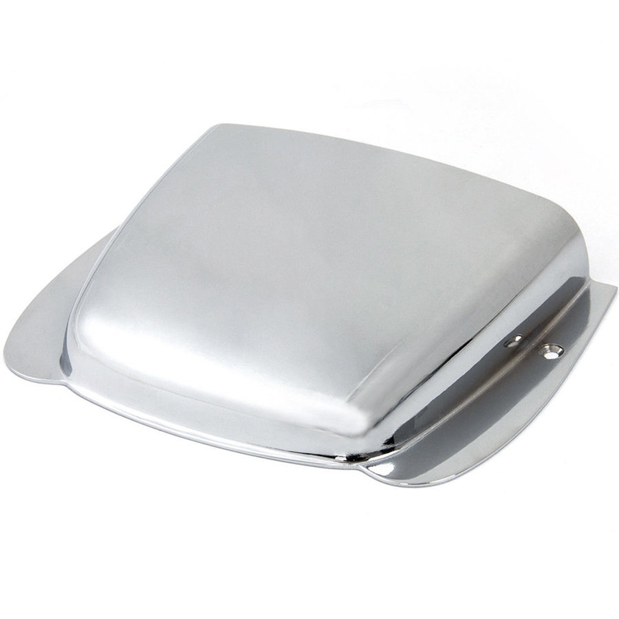 View larger image of Fender '51 Precision Bass Bridge Cover - Chrome
