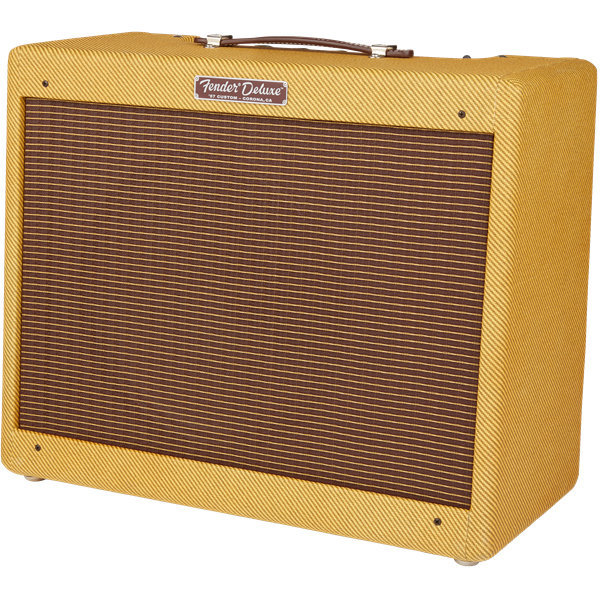View larger image of Fender '57 Custom Deluxe Guitar Amp