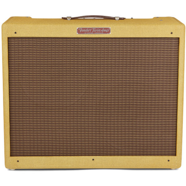 View larger image of Fender '57 Custom Twin Amp
