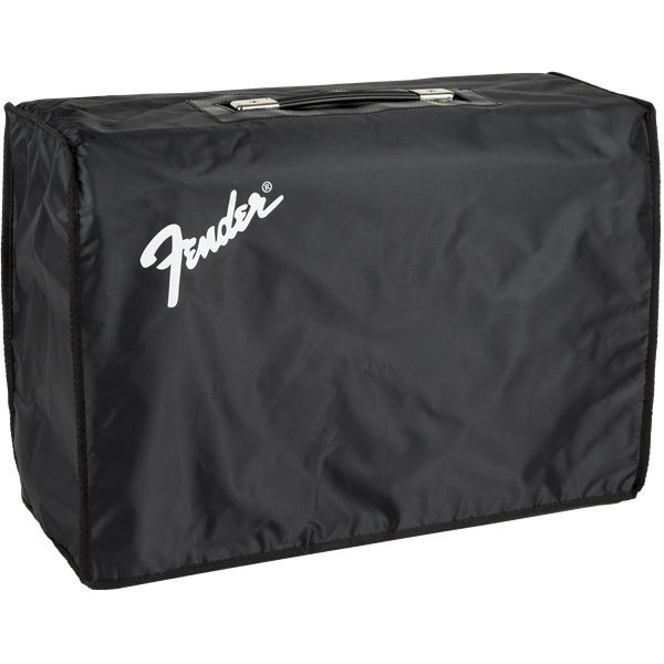 View larger image of Fender '65 Deluxe Reverb/Super-Sonic Amp Cover - Black
