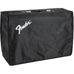 Fender '65 Deluxe Reverb/Super-Sonic Amp Cover - Black