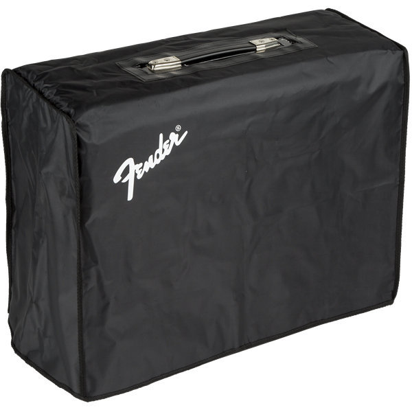 View larger image of Fender '65 Twin Reverb Amp Cover - Black