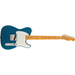 Fender 70th Anniversary Esquire Electric Guitar - Lake Placid Blue