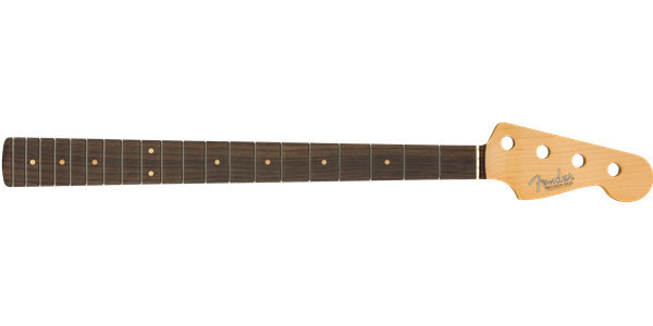 View larger image of Fender American Original '60s Precision Bass Neck - Rosewood, '63 C