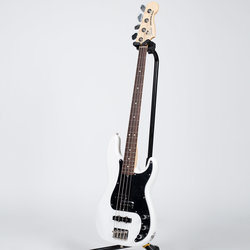 Fender American Performer Precision Bass - Rosewood, Arctic White