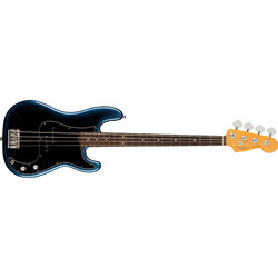 Fender American Professional II Precision Bass - Rosewood, Dark Night