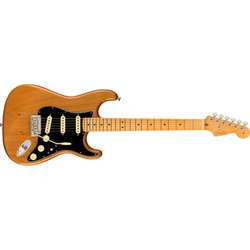 Fender American Professional II Stratocaster - Maple, Roasted Pine