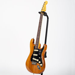 Fender American Professional II Stratocaster - Rosewood, Roasted Pine