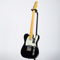 Fender American Professional II Telecaster - Maple, Black