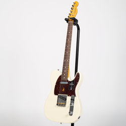 Fender American Professional II Telecaster - Rosewood, Olympic White