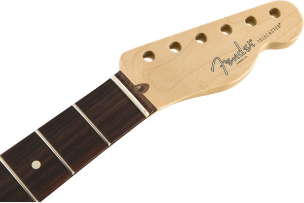 View larger image of Fender American Professional Telecaster Neck - Rosewood