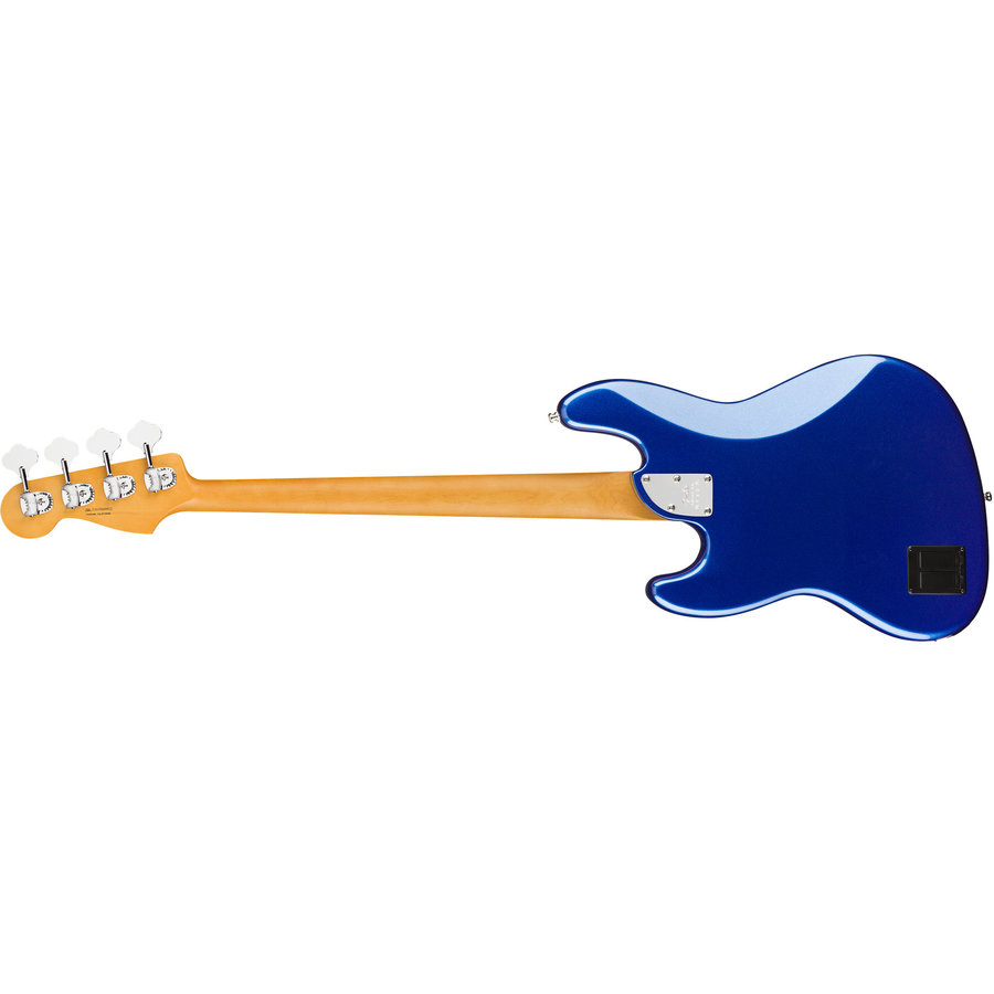 View larger image of Fender American Ultra Jazz Bass - Maple, Cobra Blue