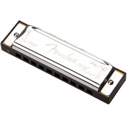 Fender Blues Deluxe Harmonica - C